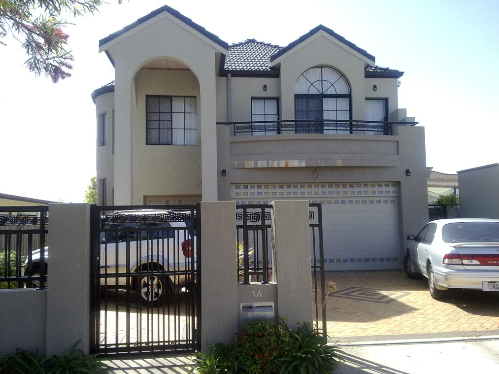 2 story residence in Bankstown, NSW